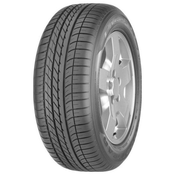 GOODYEAR Eagle F1 Asymmetric SUV 4X4