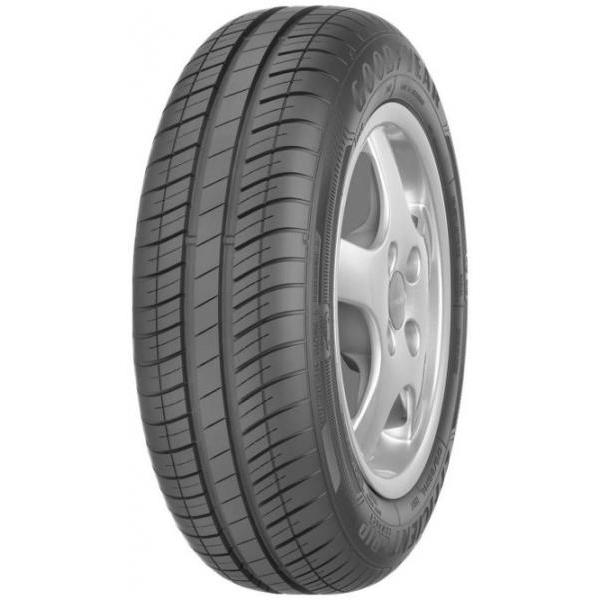 GOODYEAR EfficientGrip Compact Леки гуми