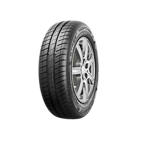 DUNLOP SP StreetResponse 2 Леки гуми