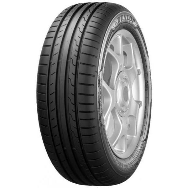 DUNLOP SP Sport BluResponse Леки гуми
