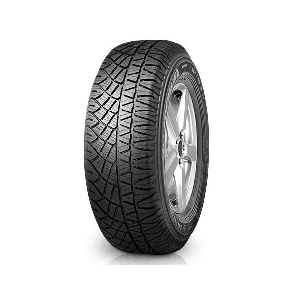 MICHELIN Latitude Cross 4X4