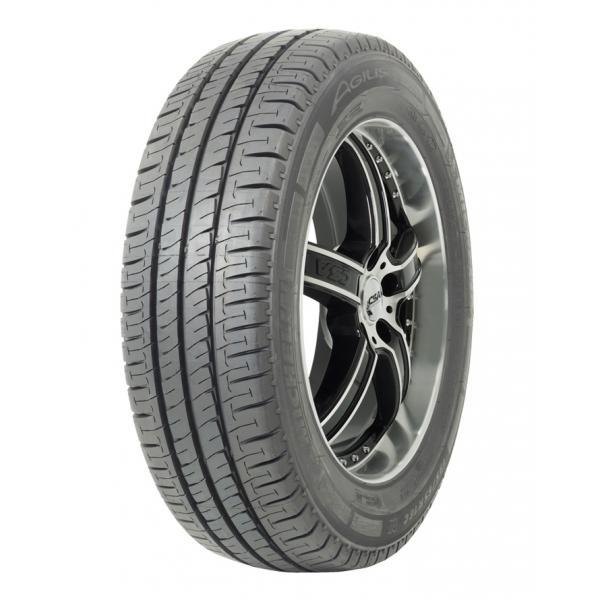 MICHELIN Agilis+ Лекотоварни гуми