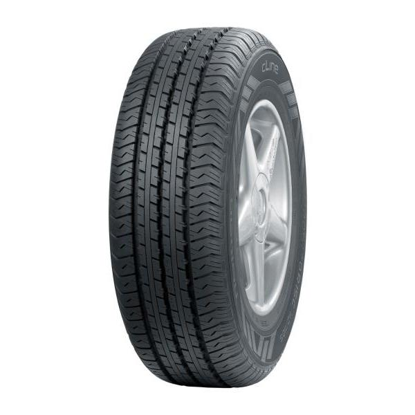 NOKIAN cLine Cargo Лекотоварни гуми