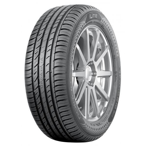 NOKIAN Nokian iLine Леки гуми