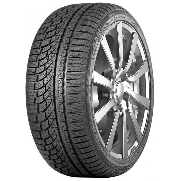 NOKIAN WR A4 Леки гуми