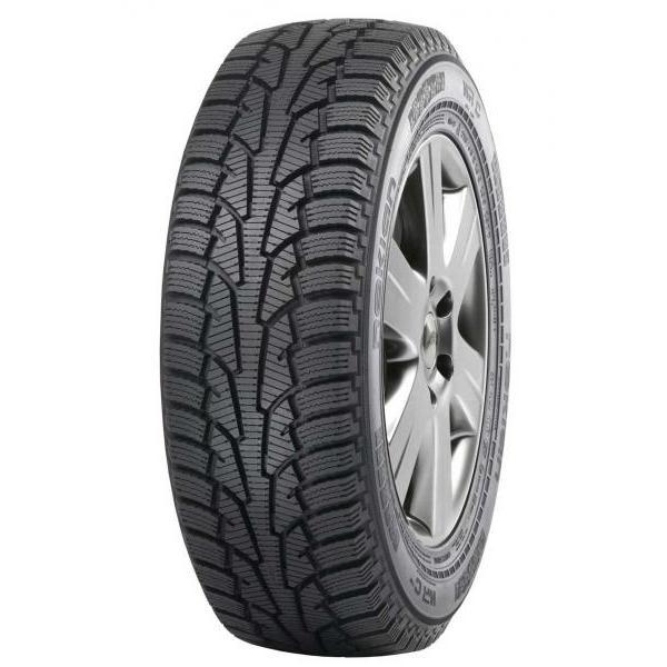 NOKIAN WR C CARGO Лекотоварни гуми