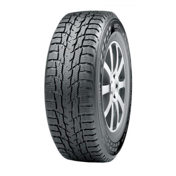 NOKIAN WR C3 Лекотоварни гуми