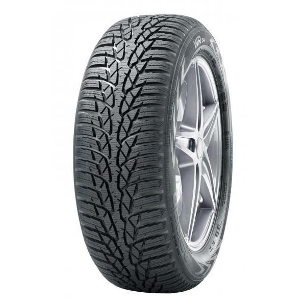NOKIAN WR D4 Леки гуми