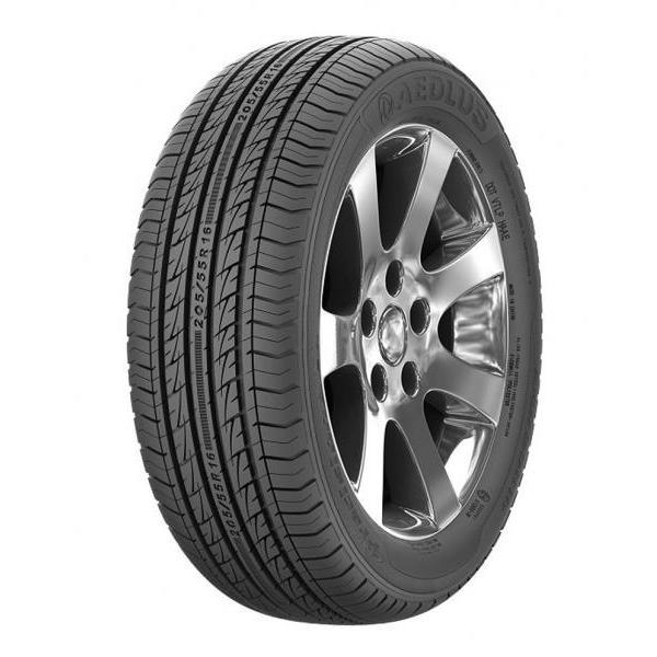 AEOLUS PrecisionAce AH01 Леки гуми