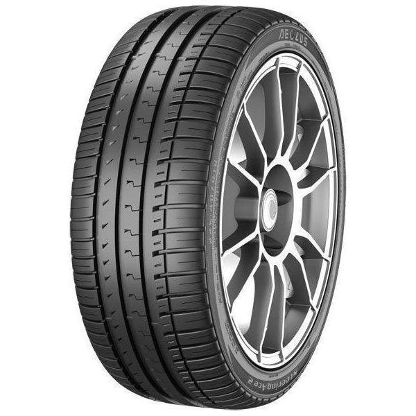 AEOLUS SteeringAce2 AU03 Леки гуми
