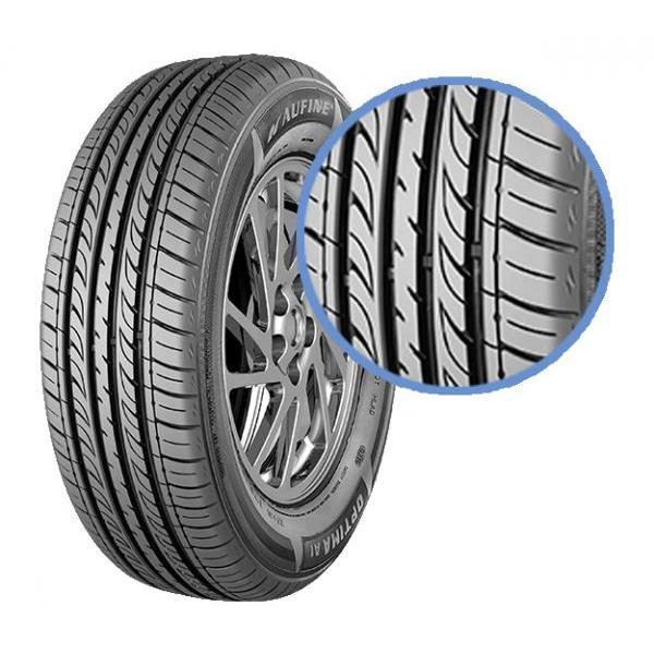 AUFINE Optima A1 Леки гуми