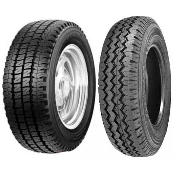 KORMORAN VanPro B2 Лекотоварни гуми