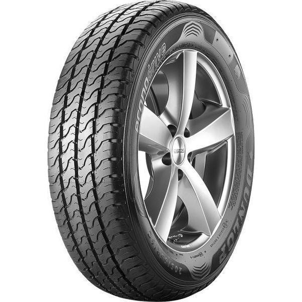 DUNLOP Econodrive Лекотоварни гуми