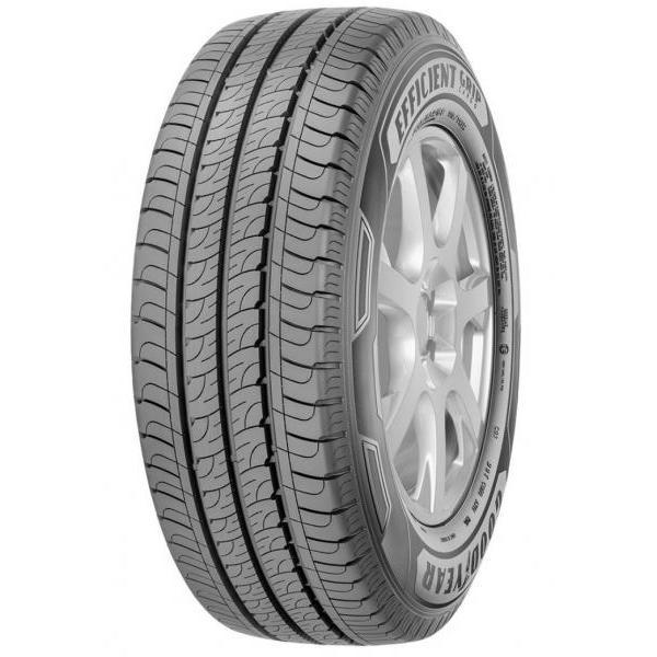 GOODYEAR EfficientGrip Cargo Лекотоварни гуми