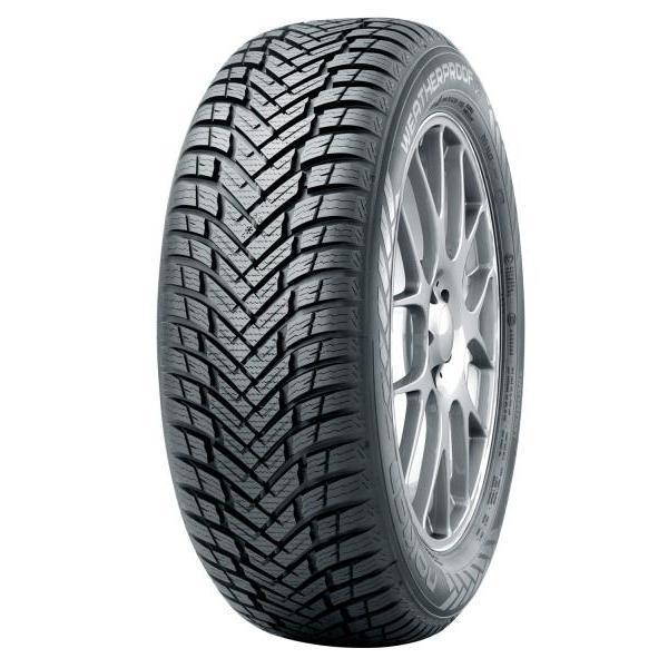NOKIAN Weatherproof C VAN Лекотоварни гуми