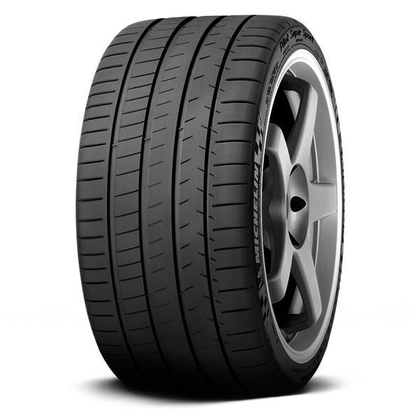 MICHELIN Pilot Super Sport Леки гуми