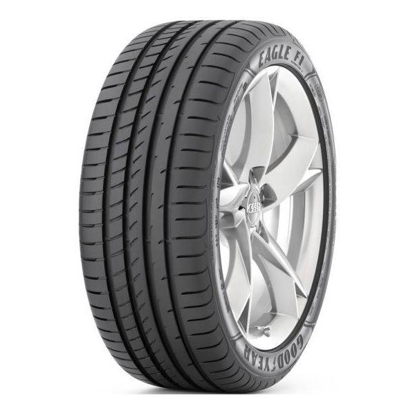 GOODYEAR Eagle F1 Asymmetric 2 SUV 4X4
